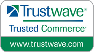 Trustwave PCI DSS logo